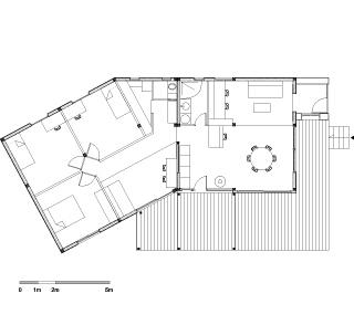 Extension Bois Autoconstruction Argenteuil Design